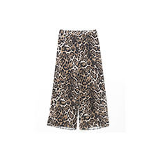 CALÇA PANTACOURT ANIMAL PRINT