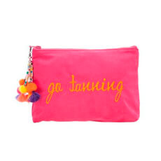 Clutch go tanning - rosa