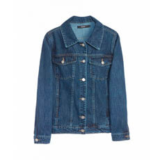JAQUETA BOYFRIEND DENIM