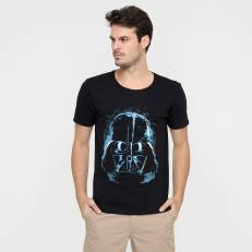 Camiseta Disney Darth Vader
