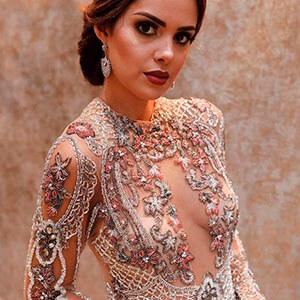 17 modelos de Vestidos de Formatura para você encontrar o perfeito para você!