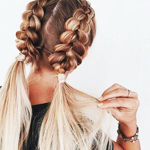 Tranças: Descubra os tipos de trança perfeitos para você e seu cabelo
