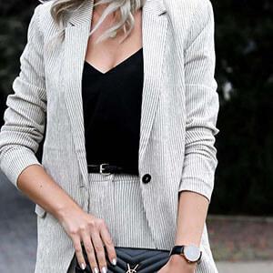 20 melhores dicas para combinar o blazer feminino nos seus looks