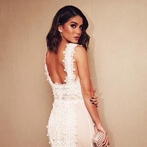 Vestidos de festa: Saiba como escolher o vestido certo para você!