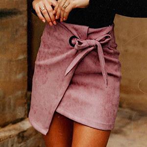 Modelos de Saia: descubra o modelo ideal para o seu look
