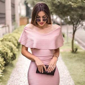 Vestido de festa curto: qual usar?