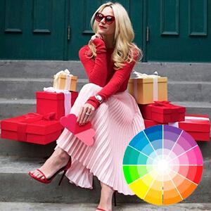 Círculo Cromático: Descubra qual é a harmonia de cores que combina com você!