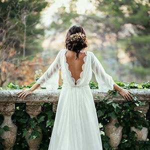 Vestido de Noiva: Qual o modelo perfeito para você?