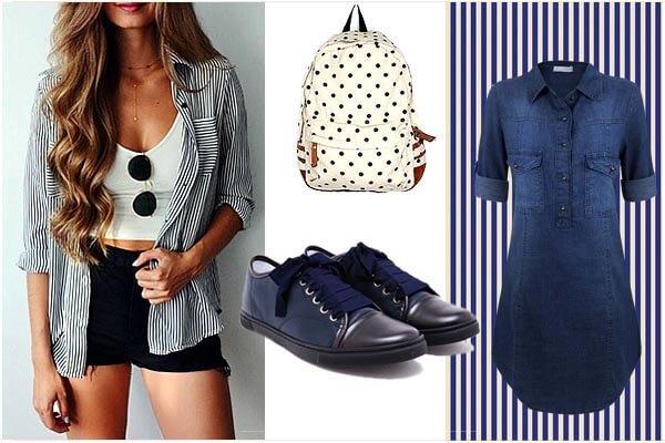 57a074bf712 Mulheres do estilo Natural e Esportivo gostam de roupas práticas e casuais