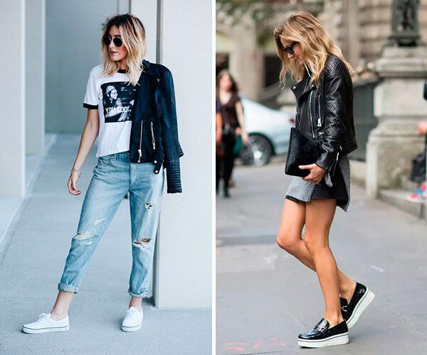 6995a8f7f5 Sapatos femininos  Descubra qual modelo tem mais a ver com você!