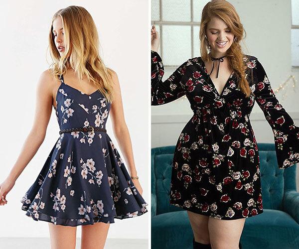 692263f06e79 Vestidos curtos lindos para você arrasar em diversas ocasiões