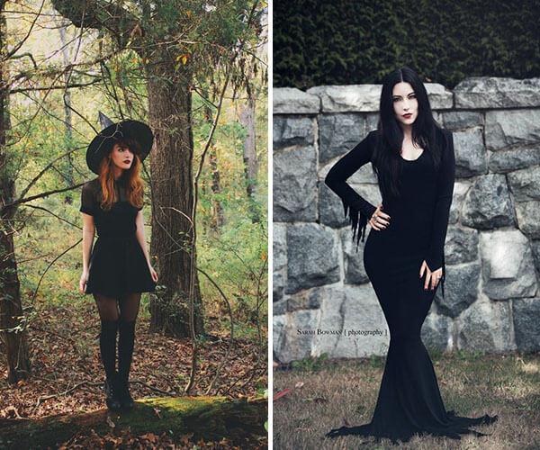 2dcfaf138 14 fantasias estilosas para você arrasar no halloween
