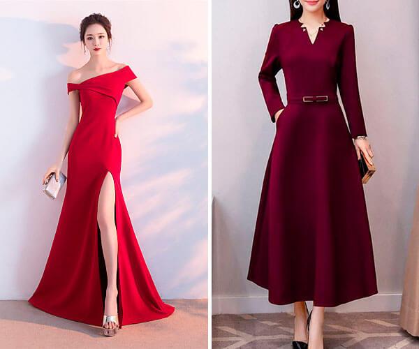 db7c401f0380 Vestidos longos: Descubra qual é o modelo perfeito para você!
