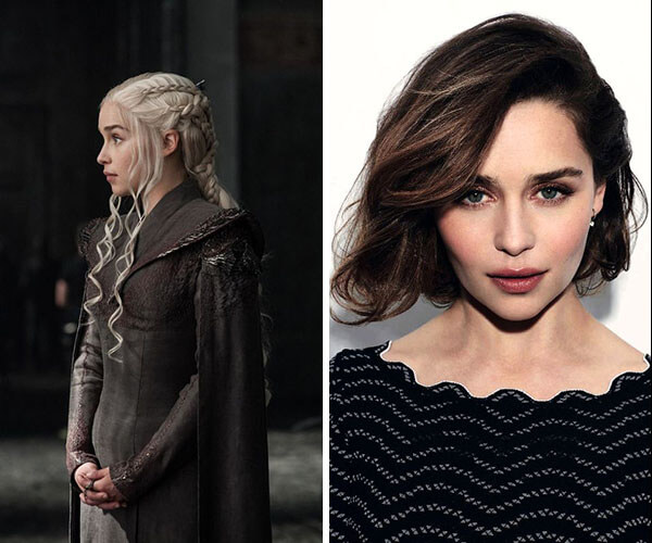 d260a5ab16a8f O estilo surpreendente de Emilia Clarke, da série Game of Thrones