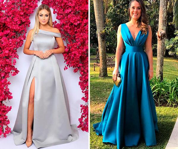 17 Vestidos De Formatura Para Você Encontrar O Perfeito Para