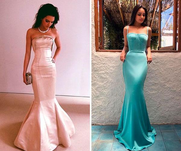 90ff5d2f1 17 Vestidos de Formatura para você encontrar o perfeito para você!