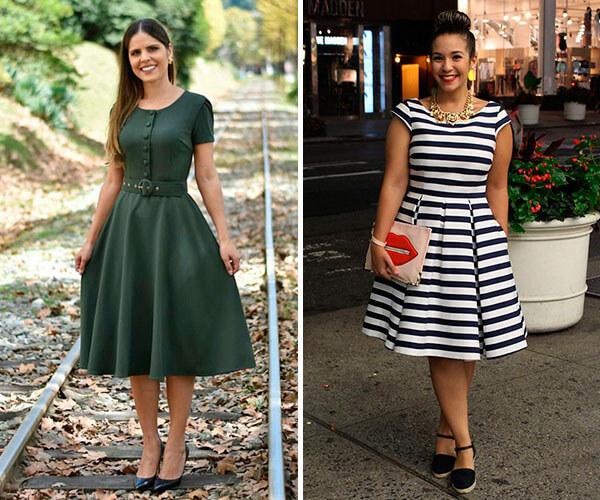 da2f41407 Modelos de Vestidos  Descubra quais são os modelos ideais para o seu ...