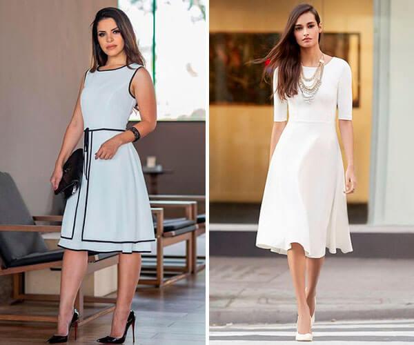 Modelos De Vestidos Descubra Quais São Os Modelos Ideais
