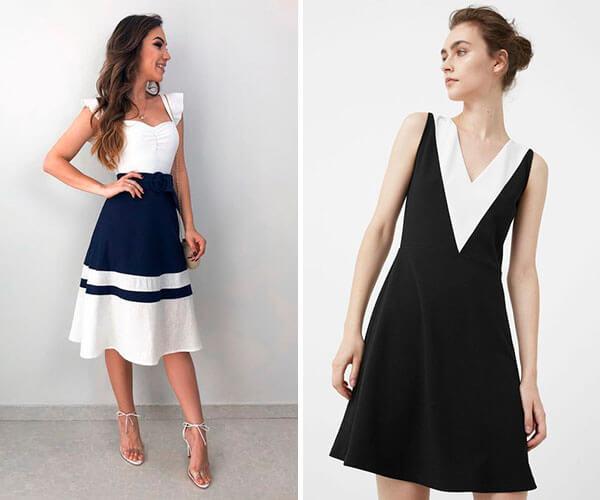 bb28b6650 Modelos de Vestidos  Descubra quais são os modelos ideais para o seu ...