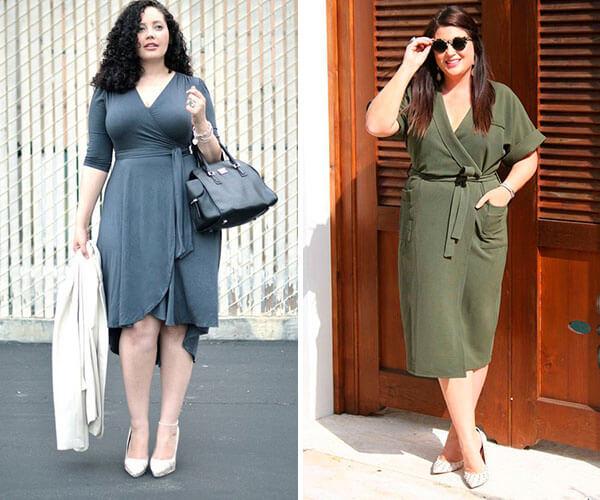 9ec1b2dfecec Modelos de Vestidos: Descubra quais são os modelos ideais para o seu ...