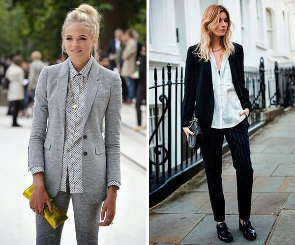 c9971ff67d 20 melhores dicas para combinar o blazer feminino nos seus looks