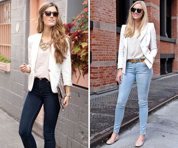 50ce08b96a 20 melhores dicas para combinar o blazer feminino nos seus looks