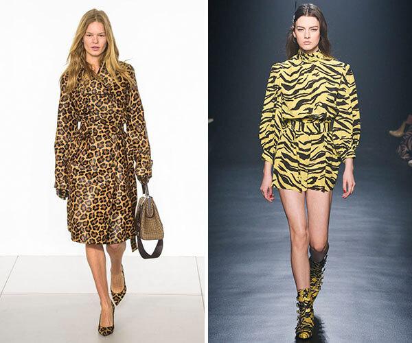 2830c3d8ce Animal Print: Tendência da moda que você ama e nunca sai de moda.