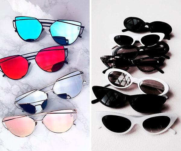 a71661613 Óculos de Sol: Descubra o modelo ideal para o seu formato de rosto!