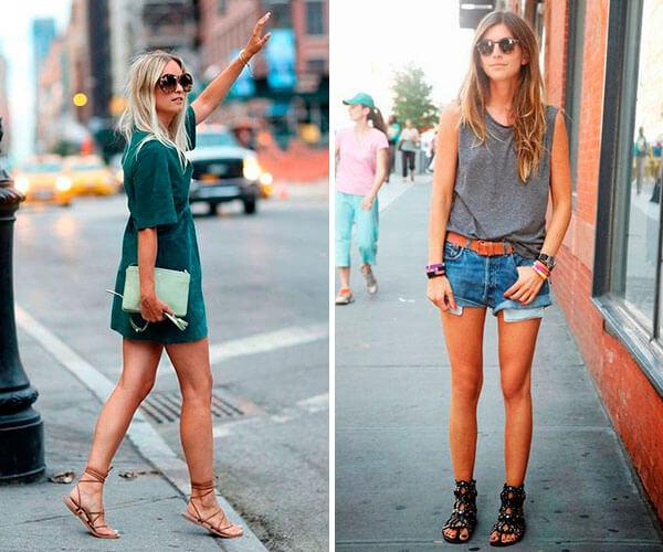 Rasteirinha: Looks lindos com a sandália que é puro conforto
