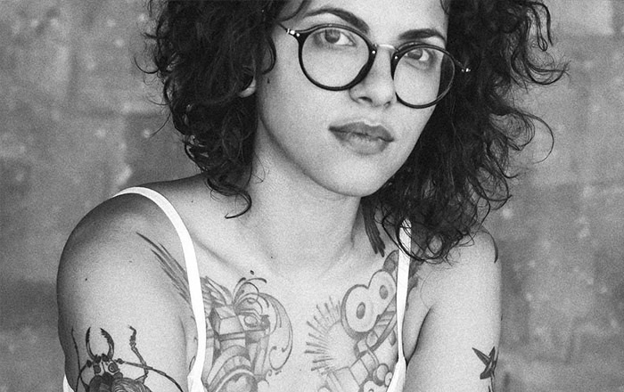 Mariana Beltrame